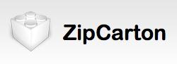zipcarton